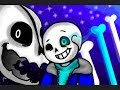 Judgement A Sans Song By TryHardNinja Animated By Candy Jewel mp3