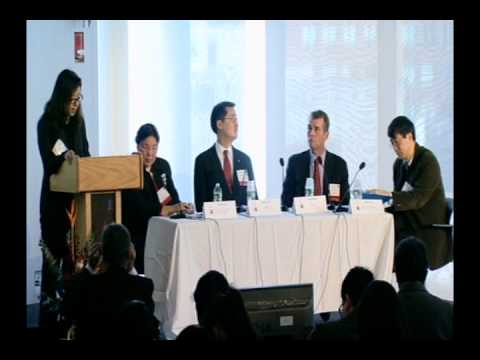 Investment/Finance Panel Intro - 2011 MIT Sloan Asia Business Conference