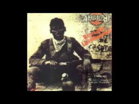 Arkangel - Represión latinoamericana (Full Album)