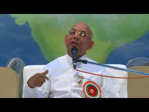 5.Sweetness in Relationships - BK Surya Bhai (Religious Wing) 22-07-2017