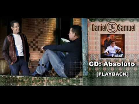 12 Mundo Sem Flores Daniel E Samuel Playback Youtube