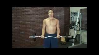 Exercício ANIMAL Drop Set para Bíceps (AVANÇADO) Thumbnail