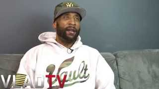 "Lord Jamar on Sterling: Blacks Are ""$40 Mil Slaves"""