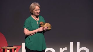 Employing Local Chickens as Climate Change Activists | Pat Foreman | TEDxEarlhamCollege