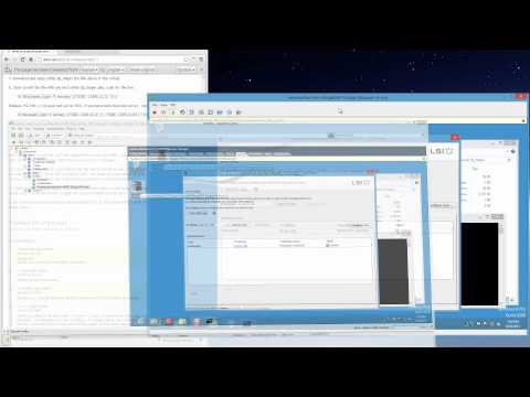MegaRAID Storage Manager Can Work Inside An ESXi 5.1 VM