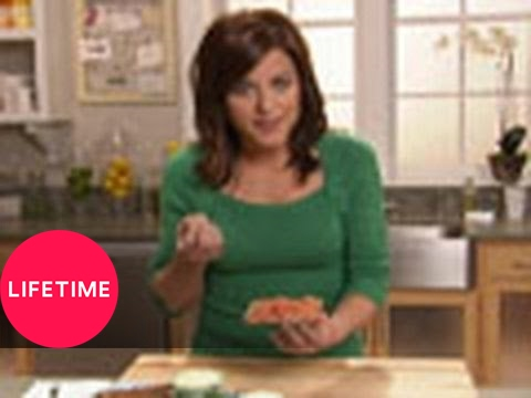 Cook Yourself Thin Recipes: How To Make The Best Mid-Day Snack | Lifetime