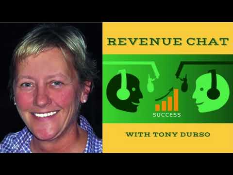 Leslie Pappas: Cashing In Tax Free Interview with Tony Durso