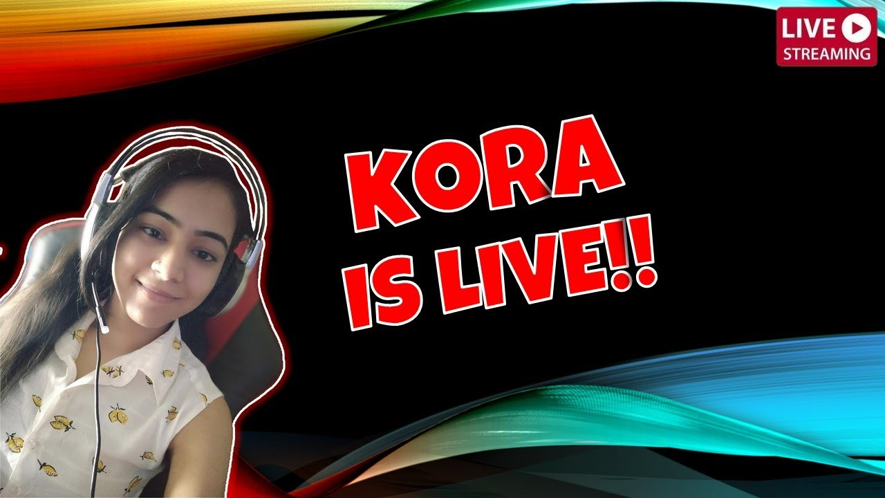 Kora Streaming