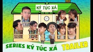 Ký Túc Xá - Official Trailer - Phim Sinh Viên - Đậu Phộng TV