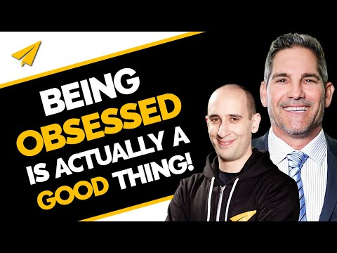 How OBSESSION Saved My Life ft. @GrantCardone
