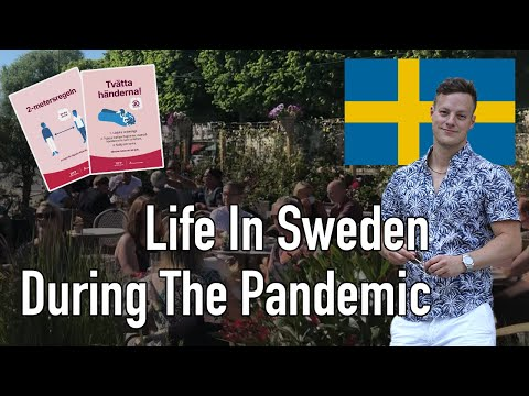 Honest Thoughts On Sweden's Controversial Coronavirus Strategy (American In Stockholm)