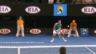 Federer New Best GOAT Video .... By RogerFed1988