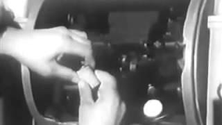 Док фильм Испытания  ракет ФАУ 2 1947