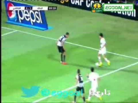 اهداف مباراة الزمالك 1-0 الصفاقسي التونسى    كاس الاتحاد الافريقى دور 8    سيسه