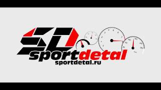 Обзор стальных маховиков СпортДеталь