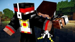 Minecraft [ХОЛОСТЯК] - Подарок от Мистика :з