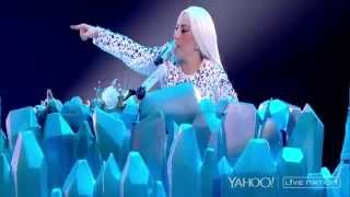 Lady Gaga - Gypsy, FINAL (ArtRave: The ARTPOP Ball Tour)