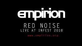 empirion - Red Noise (live at infest 2018)
