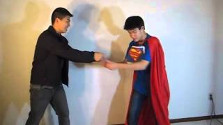 Superman - NESE Mrs. Lin's Chinese 4 Semester Project Mp3