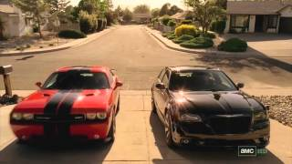 Breaking Bad Season 5 Episode 4 Buying the Cars