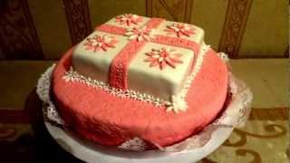 3D торты - Выпечка от Артемиды