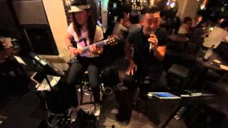 Don't Look Back In Anger - Oasis (live Cover @ Acid Bar)