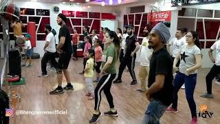 Bhangra Arena Academy || Landlord || Rajvir Jawanda