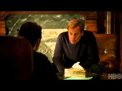 Download The Newsroom Season 1: Episode 6 Clip - Will's Therapist