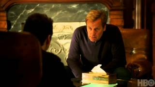 The Newsroom Season 1: Episode 6 Clip - Will's Therapist