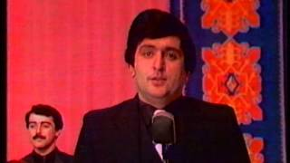 Baloglan Eshrefov Sevgilim MusCahangir Cahangirov SozSuleyman Rustem 1979 ci il