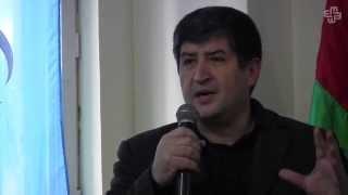 Şahvələd Çobanoğlu - Vətəndaş etinasızlığı haqqında
