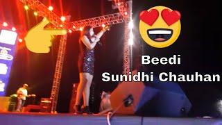Bidi Jalaile jigar se piya   Sunidhi Chauhan