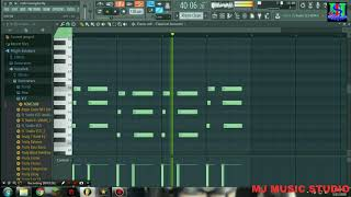 RockDut Hello Dangdut By MJ Music Studio