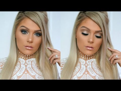 Wedding Makeup: Bridal Makeup Tutorial 2018