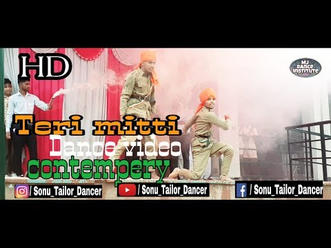 teri-mitti-kesari-dance-song-ss-school-ajay-&-sonu-kesari-sonutailordancer