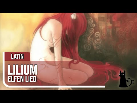 """Lilium"" (Elfen Lied) Vocal Cover by Lizz Robinett"