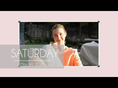 Sunday Mornings | A Day in the Life with Whitney Port