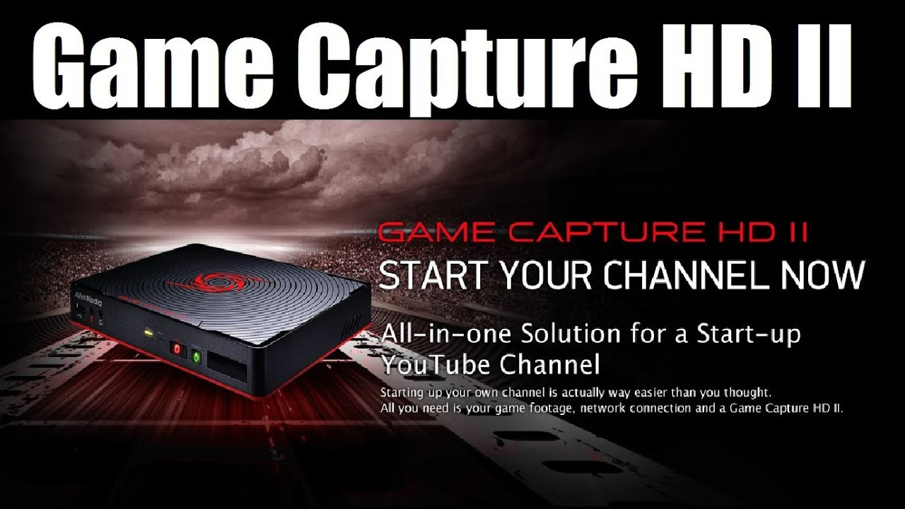Avermedia Live Gamer HD Game Streaming HDMI Capture Card ...