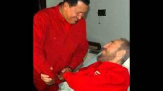 Prank Call   Fidel Castro   Hugo Chávez   Enrique Santos    miami