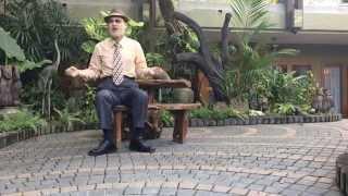 ベサメムーチョ(スペイン語熱唱) - 黒木孝典/Besame Mucho(in Spanish) - Takanori Kuroki