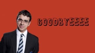 GoodByeeee - Inbetweeners YTP