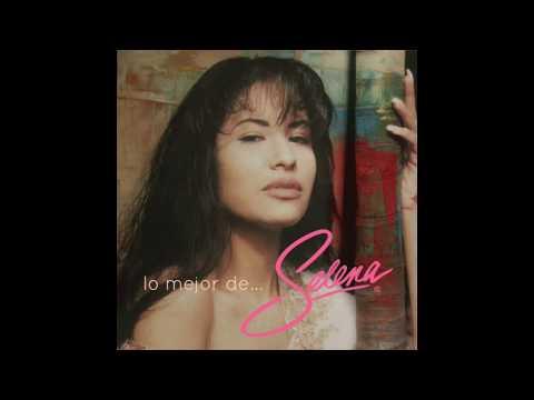Selena - Lo Mejor De... (Full Album)