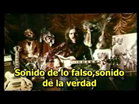 George Harrison Ding Dong Ding Dong subtitulada en español