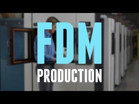 Grow Your Business Using FDM 3D Printers