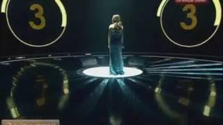 """Аяна Касымова """"зурбаган"""""""