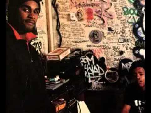 Dj Shi'ite circa 1998 UNITY Basement Khemist Hip Hop L.A. Mix Tape Side 1.mp4