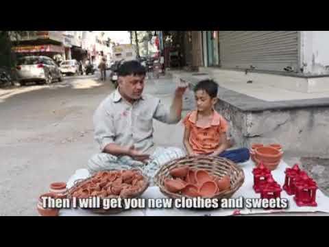 Diwali Sad Video