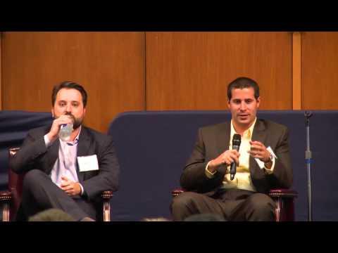 2015 Daniel M. DiLella Center for Real Estate Career Conference