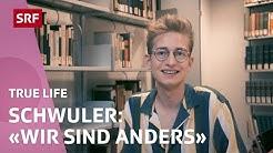 Wie Schwule in der Schweiz benachteiligt werden | True Life | SRF Virus
