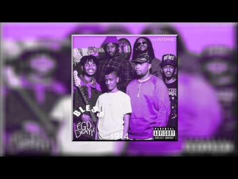 The Internet - Get Away ( Slowed Up Action )